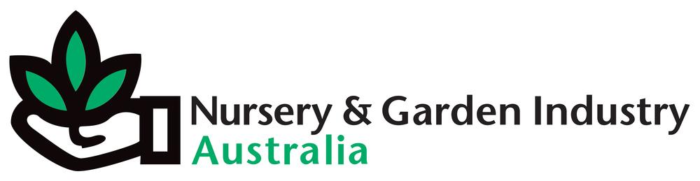 Nursery and Garden Industry Australia logo