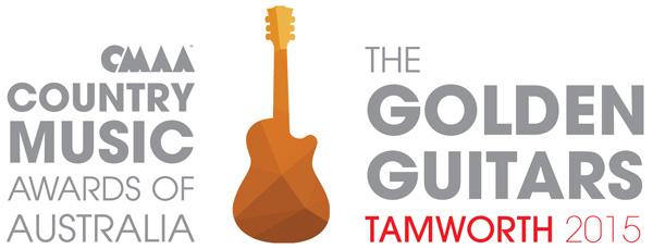 Country Music Australia Awards logo