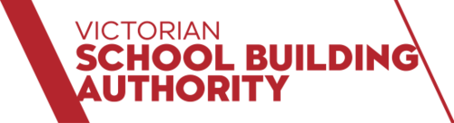 Victorian School Building Authority logo