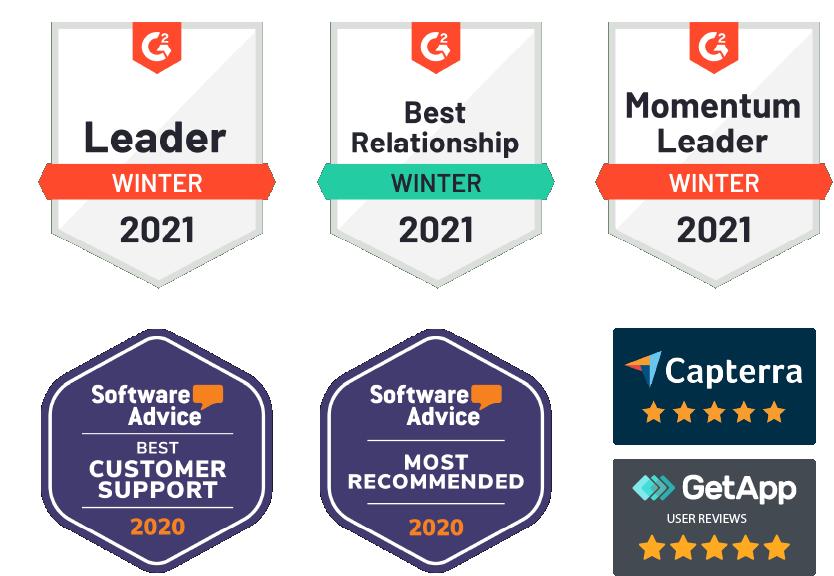 World #1 awards management software - Award Force